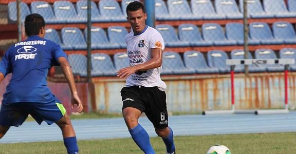 Juan Camilo García fue un fracaso en la importación de Zulia FC. Foto: Iván Lugo/La Verdad