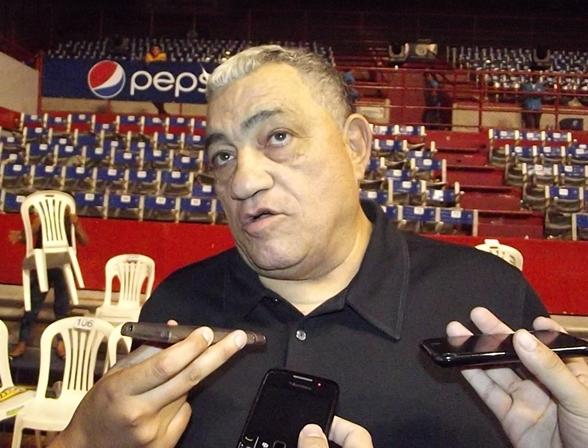 Flor Meléndez no termina la campaña como DT de Gaiteros del Zulia. Foto: Prensa Gaiteros.