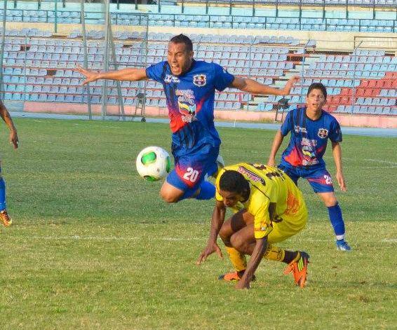 Zulia FC cayó en casa ante los de Amazonas. Foto: Archivo