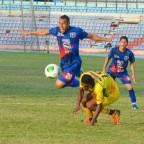 Zulia FC no pudo con Tucanes