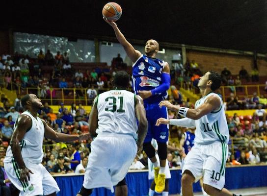 Marinos terminó primero la temporada regular. Foto: Prensa LPB