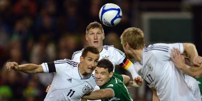 Alemania es uno de los candidatos al título.