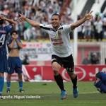 Zamora se quedó con el Clausura