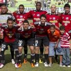 Caracas y Anzoátegui conocerán mañana sus rivales en la Sudamericana