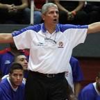 Gustavo García DT del año en la LPB