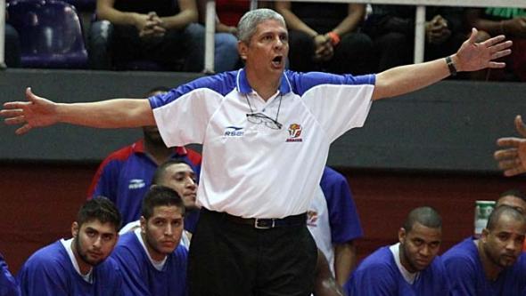 El zuliano Gustavo García se quedó con la distinción.