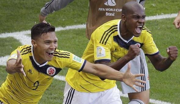 Colombia brilló en su estreno.