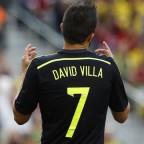 España se despidió con goleada