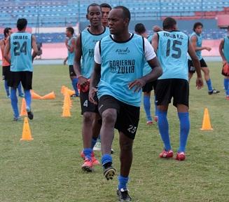 El ex capitán y máximo goleador  petrolero jugará en su tercer equipo venezolano.