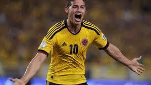 El joven colombiano esta viviendo el mejor momento de su carrera en un mundial.