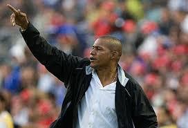 El técnico venezolano esta confiado en recibir la llamada final para dirigir a la selección.