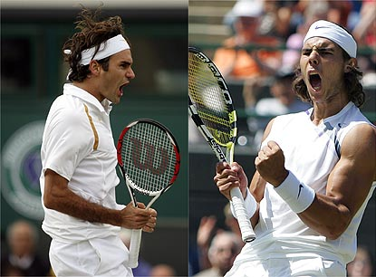 El de Basilea y el manacori, comenzaron con buen pie el tercer torneo grande de la ATP.
