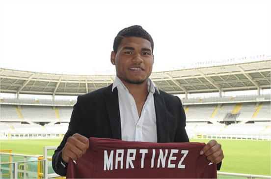 El joven venezolano espera reportarse al equipo el próximo 30 de junio.
