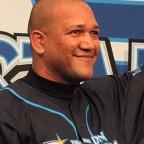 Alex Ramírez jugaría este año con las Águilas