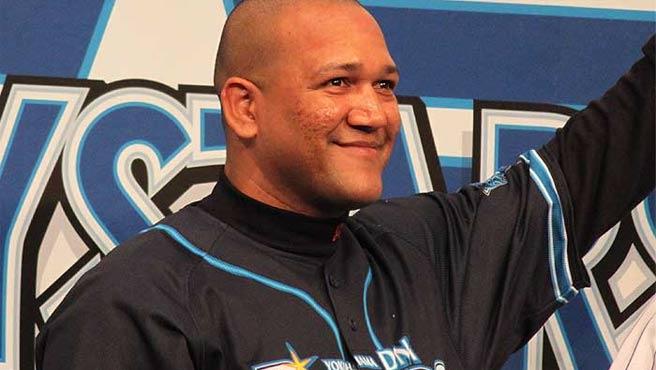 La última temporada de Ramirez con los aguiluchos fue la 1999-2000.