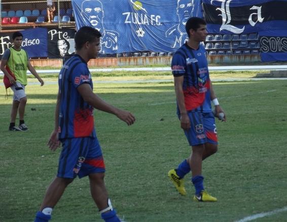 Zulia FC no ha levantado cabeza en el arranque del torneo.