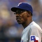 Ron Washington renunció como mánager de Texas