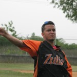 Yeiper Castillo quiere recuperar su nivel.