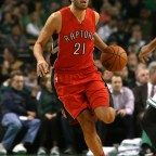 Greivis Vásquez con 12 puntos en triunfo de Toronto