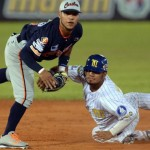 Magallanes y Caribes disputarán la final de la 2014-2015.
