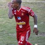 Caracas FC triunfó y es líder