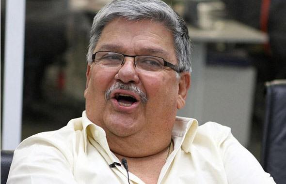 Oscar Prieto Párraga, presidente reelecto de la Liga, opina que puede cambiarse.
