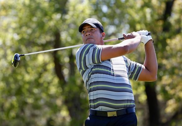 Jhonattan Vegas está iniciando una nueva temporada. Foto: Zimbio