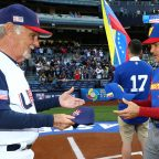 Vizquel y Leyland explican cuán difícil es dirigir en el Clásico Mundial de Béisbol