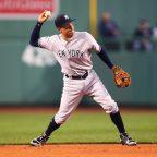 """En video: """"Lo que he hecho con los Yankees me motiva más"""", dice Ronald Torreyes"""