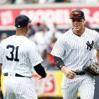 Mezcla de juventud y veteranía hace peligrosos a los Yankees