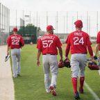 La temible rotación de los Medias Rojas es el post con más interacciones en @ESPN_Beisbol esta semana