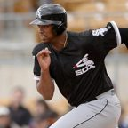 White Sox envían al prospecto dominicano Eloy Jiménez a ligas menores