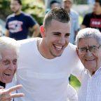 Los Marlins dedicarán placas a José Fernández y Felo Ramírez en Marlins Park