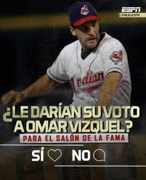 Un post dedicado a si la audiencia consideraba que el venezolano Omar Vizquel merece estar en el Salón de la Fama de las Grandes Ligas, ha sido -hasta los momentos- el que ha tenido más likes en la historia de la cuenta, con más de 31 mil likes, superando en casi 300% el promedio.